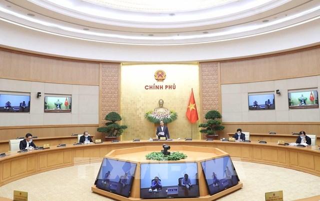 Thủ tướng đề nghị công bố ngay gói hỗ trợ đảm bảo an sinh xã hội