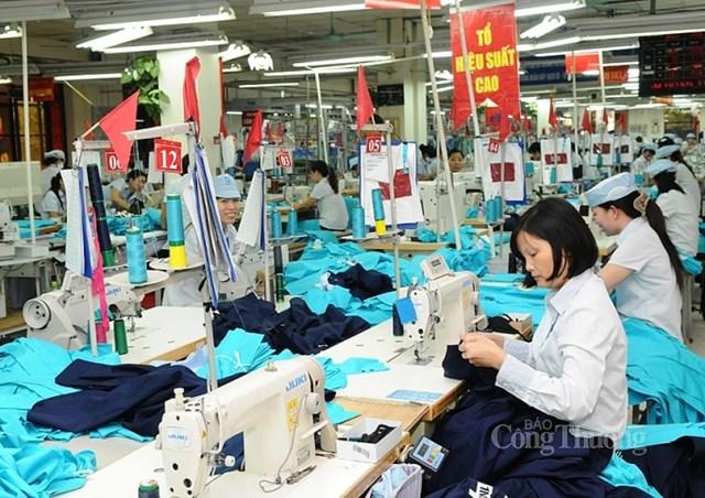 Bộ Công Thương đề xuất giải pháp gỡ khó cho ngành công nghiệp chủ lực