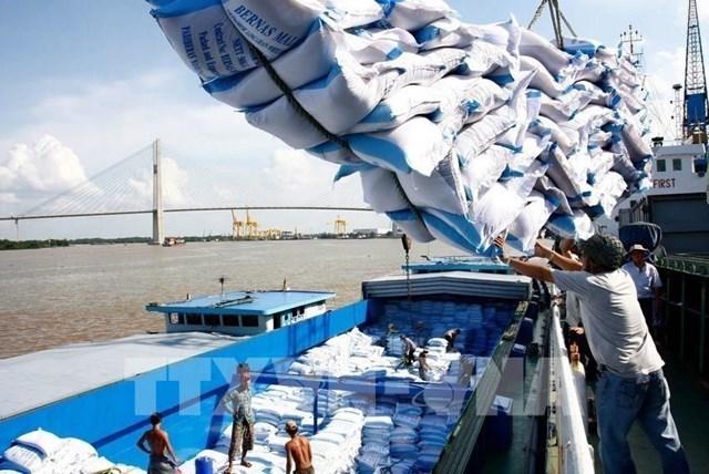 Bộ Công Thương 'hỏa tốc' xin ý kiến xuất khẩu gạo nếp
