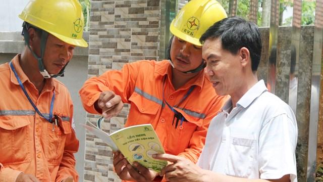 Chính thức giảm giá điện: Bộ Công Thương ban hành công văn hướng dẫn thực hiện