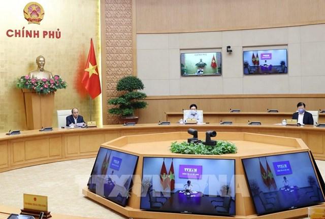 Cập nhật dịch COVID-19 ở Việt Nam sáng 21/4: Không có ca mới, 215/268 ca khỏi bệnh