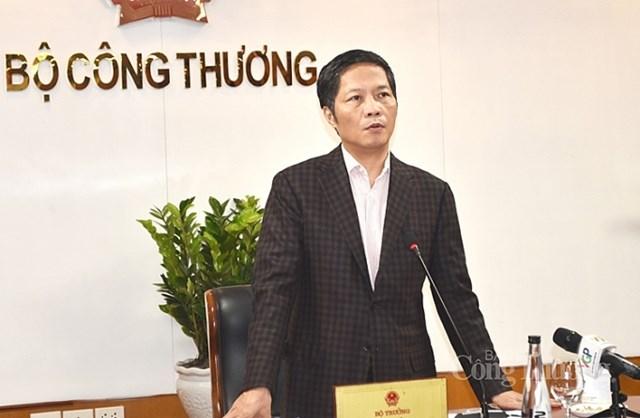 Bộ trưởng Bộ Công Thương chỉ đạo xây dựng giải pháp tăng trưởng hậu Covid-19