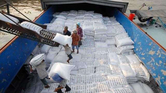 Bộ Công Thương báo cáo Thủ tướng về phương án xuất khẩu gạo