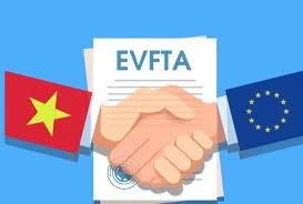 Hiệp định EVFTA dự kiến được Quốc hội xem xét ngay ngày khai mạc