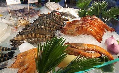 TT thủy sản 4/6: Xuất khẩu sang thị trường Trung Quốc sụt giảm