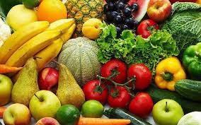 Xuất khẩu rau quả sang thị trường Thái Lan tăng 244,1%