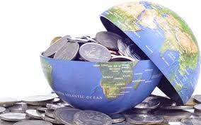 Kinh tế toàn cầu sẽ giảm 5,2% vì dịch COVID-19
