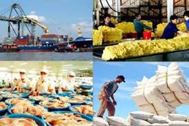 Hội nghị hỗ trợ doanh nghiệp tận dụng cơ hội phát triển xuất khẩu nông, lâm, thủy sản