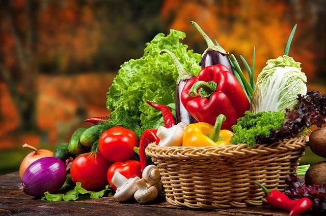 Xuất khẩu rau quả tăng mạnh ở một số thị trường trong 6 tháng đầu năm 2020