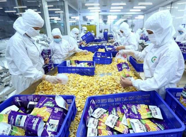 Hàng hóa xuất khẩu sang thị trường UAE đạt trên 1,5 tỷ USD trong 6 tháng đầu năm 2020