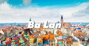 Tình hình xuất khẩu hàng hóa sang Ba Lan 6 tháng đầu năm 2020