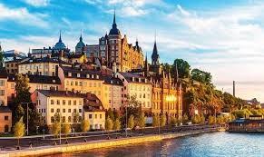 Điện thoại và linh kiện là nhóm hàng chính xuất khẩu sang Thụy Điển 6 tháng đầu năm