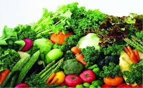 Giá thực phẩm ngày 11/8/2020 rau củ tiếp tục tăng giá