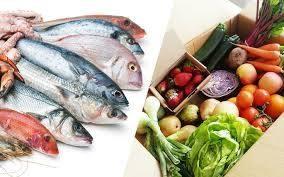 TT lương thực, thực phẩm ngày 20/8/2020: Giá rau củ ổn định trở lại