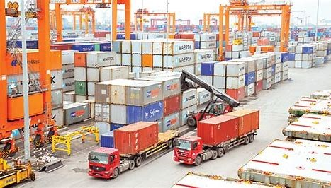 Kim ngạch nhập khẩu hàng hóa từ thị trường Ba Lan T7/2020 tăng 18%