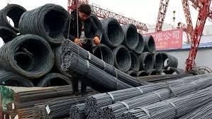 TT sắt thép thế giới ngày 9/9/2020: Giá thép tại Thượng Hải tiếp tục giảm