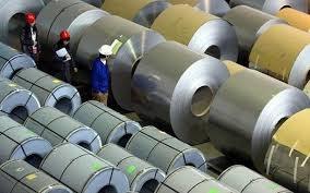 TT sắt thép thế giới ngày 16/9/2020: Giá quặng sắt tại Trung Quốc giảm