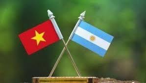 Kim ngạch nhập khẩu từ Achentina tháng 8 đạt 2,25 tỷ USD