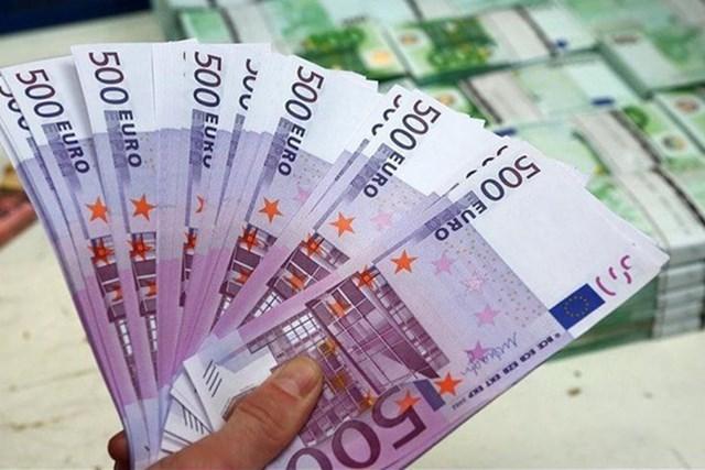 Tỷ giá Euro ngày 27/9/2020: Biến động trái chiều