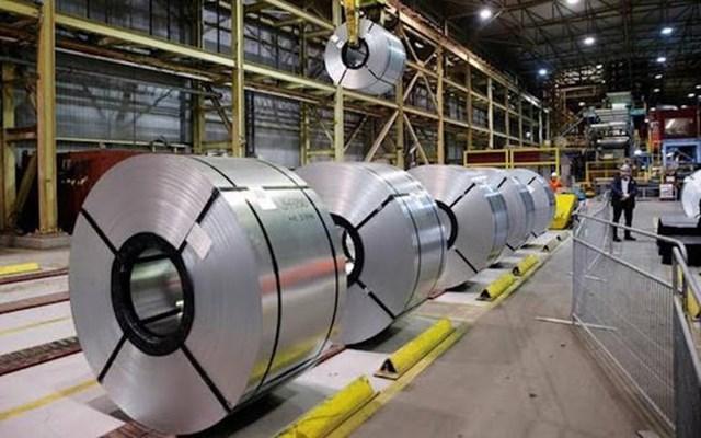 Sắt thép Việt xuất khẩu sang Trung Quốc lại tăng hơn 18 lần