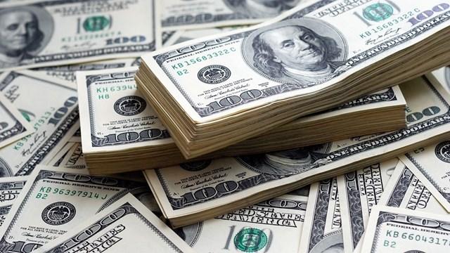 Tỷ giá ngoại tệ ngày 28/10/2020: Xu hướng giảm chiếm ưu thế
