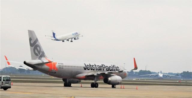 Đề xuất hỗ trợ trái ngược từ các doanh nghiệp hàng không