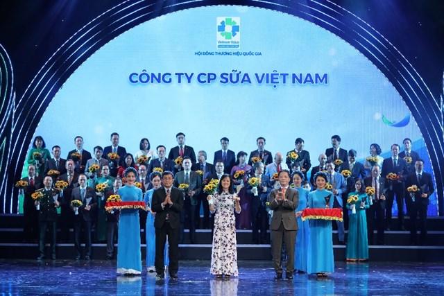 Vinamilk - Đại diện thương hiệu quốc gia khi bước ra thị trường thế giới