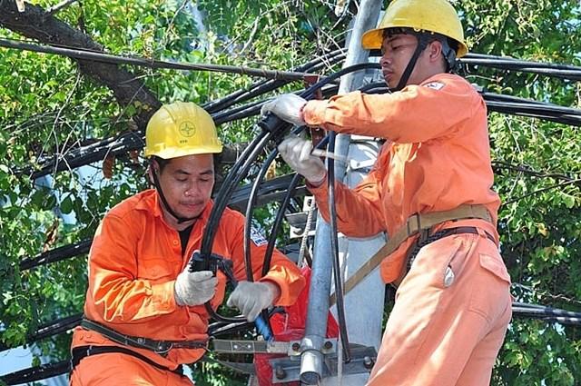 Khách hàng được giảm 10% giá điện lần 2