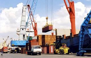 Kim ngạch nhập khẩu từ thị trường Đài Loan 11 tháng 2020 giảm 14%