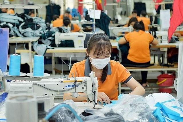 Việt Nam và Ấn Độ có nhiều tiềm năng để thúc đẩy hợp tác dệt may