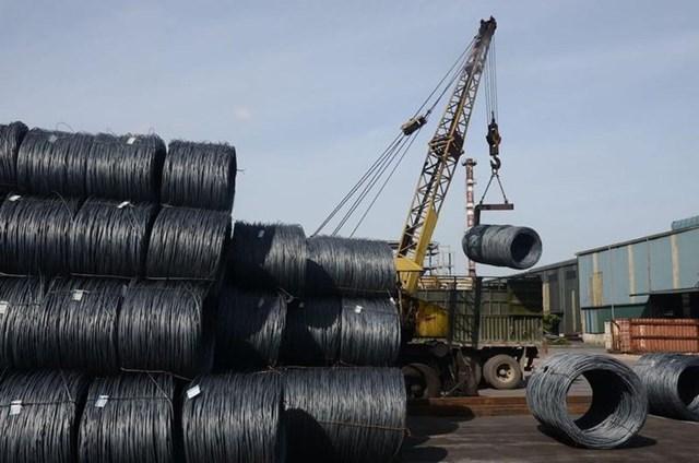 TT sắt thép thế giới ngày 13/1/2021: Giá thép giảm do tồn kho tăng