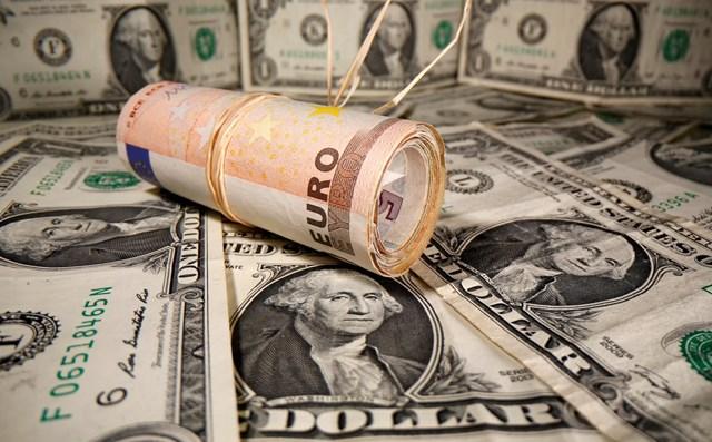 Tỷ giá ngoại tệ ngày 18/01/2021: USD trên thị trường thế giới tăng giá
