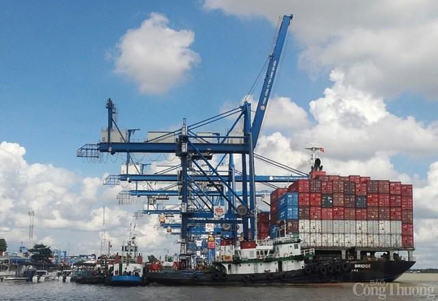Tháng đầu năm, xuất khẩu gần 28 tỷ USD