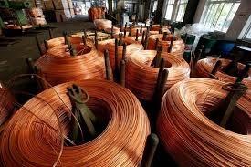 TT kim loại thế giới ngày 02/03/2021: Kim loại đồng loạt giảm giá