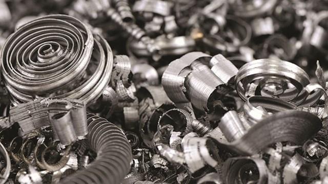 TT kim loại thế giới ngày 09/03/2021: Giá đồng trên sàn London giảm