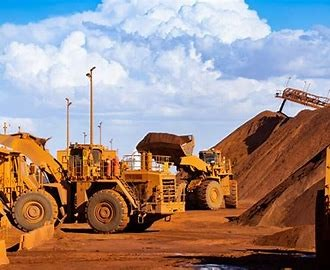 Diễn biến giá quặng sắt đến nửa đầu tháng 3/2021