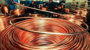 TT kim loại thế giới ngày 30/03/2021: Giá đồng tăng do hy vọng nhu cầu từ Trung Quốc tăng