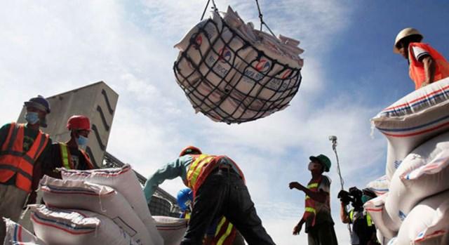 Nông dân Philippines: Giảm thuế nhập khẩu gạo là 'trò đùa tàn nhẫn'