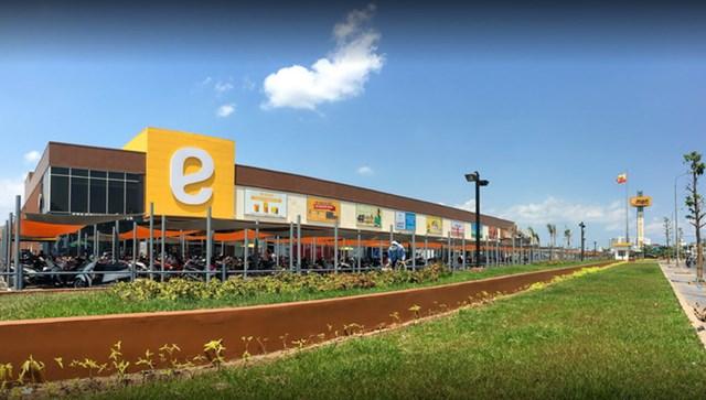 Tập đoàn Thaco mua lại siêu thị Emart Việt Nam?