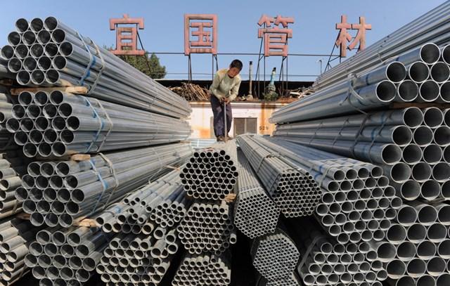 Trung Quốc làm gì để kiểm soát đà tăng giá hàng hóa cao kỷ lục?