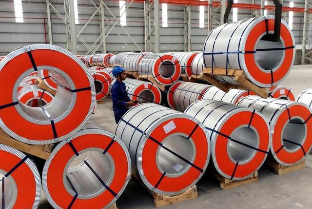 Giá sắt thép thế giới hôm nay 22/5: Quặng sắt Châu Á giảm phiên thứ 3 liên tiếp