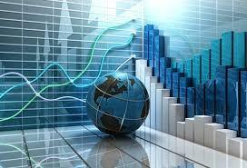 Chứng khoán tăng khiêm tốn trước quan ngại về triển vọng kinh tế