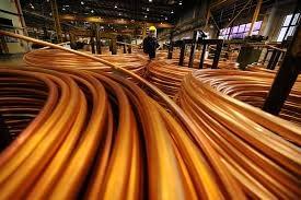 Giá kim loại hôm nay 27/5: Đồng tăng do công nhân mỏ ở Chile lên kế hoạch đình công