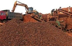 Giá sắt thép thế giới hôm nay 31/5/2021: Quặng sắt giảm do nỗ lực kiểm soát giá của Trung Quốc
