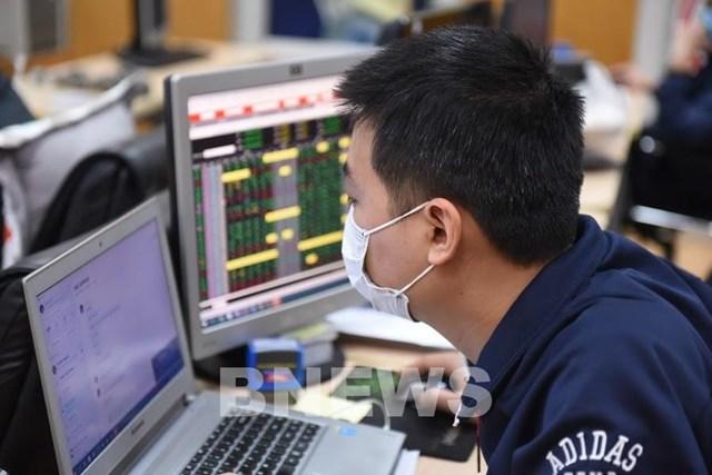 Thị trường chứng khoán châu Á ngày 1/6 tăng điểm trong các phiên giao dịch