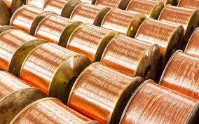 Giá kim loại thế giới ngày 25/6: Đồng giảm do lo lắng lạm phát