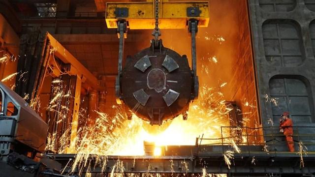 Giá sắt thép thế giới ngày 29/6: Quặng sắt tăng