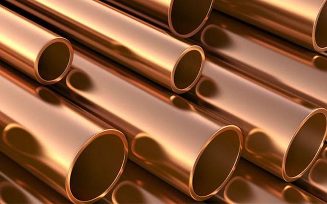 Thị trường kim loại ngày 2/7: Giá đồng chịu áp lực giảm