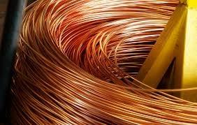 Thị trường kim loại hôm nay 7/7: Đồng giảm từ mức cao nhất 3 tuần
