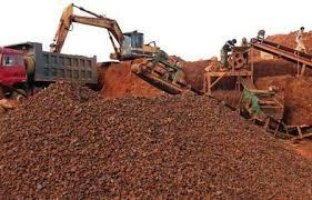 Quặng sắt có thể dư cung trong nửa cuối năm